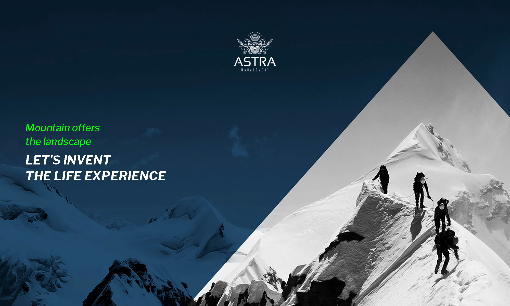 Astra Management